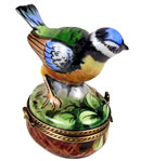 bird limoges box