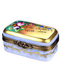 To Mother with Love Limoges box