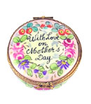 limoges box with love on Mother's Day