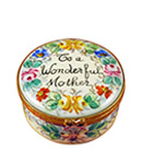 wonderful mother limoges box