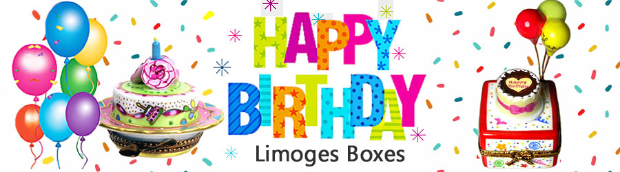 birthday limoges boxes banner